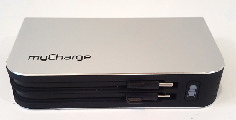 myCharge HubPlus C portable charger review – The Gadgeteer