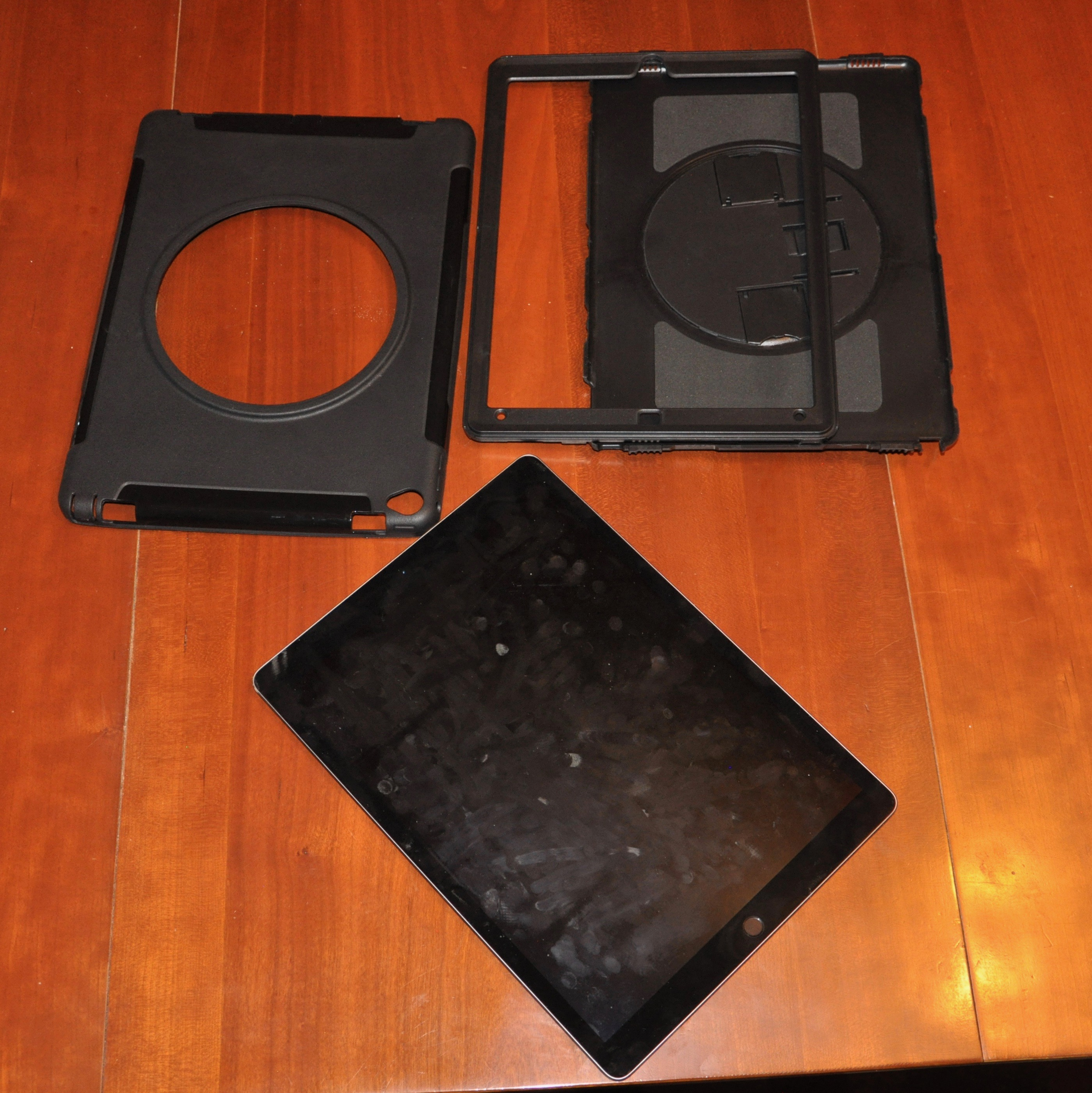 Armor X Ipad Pro Cover Review The Gadgeteer