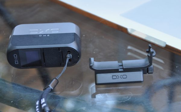 DXO One 19