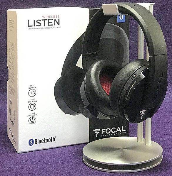 Focal Listen Wireless 1