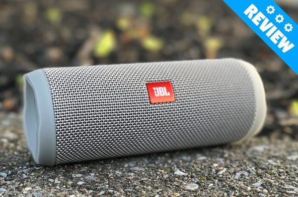 Jbl flip 4 waterproof bluetooth speaker review the gadgeteer for Housse jbl flip 4