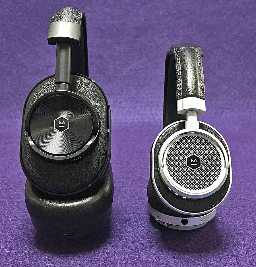 d41ee7cbf0b In 2015, I had the privilege (and it was a privilege) to review Master &  Dynamic's new MH40 headphone. At the time, nothing else looked like them.