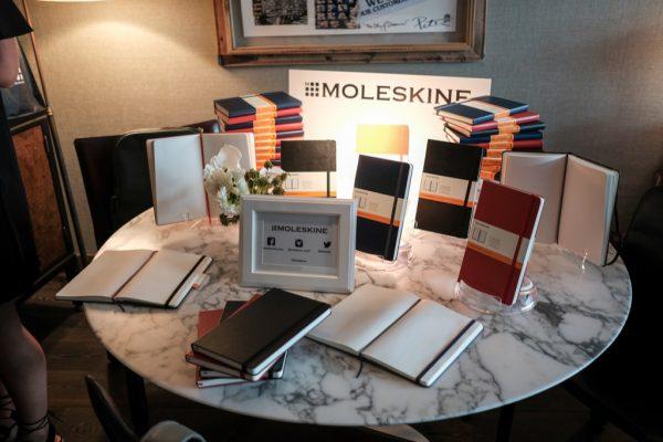 Moleskine Event NYC2017 02
