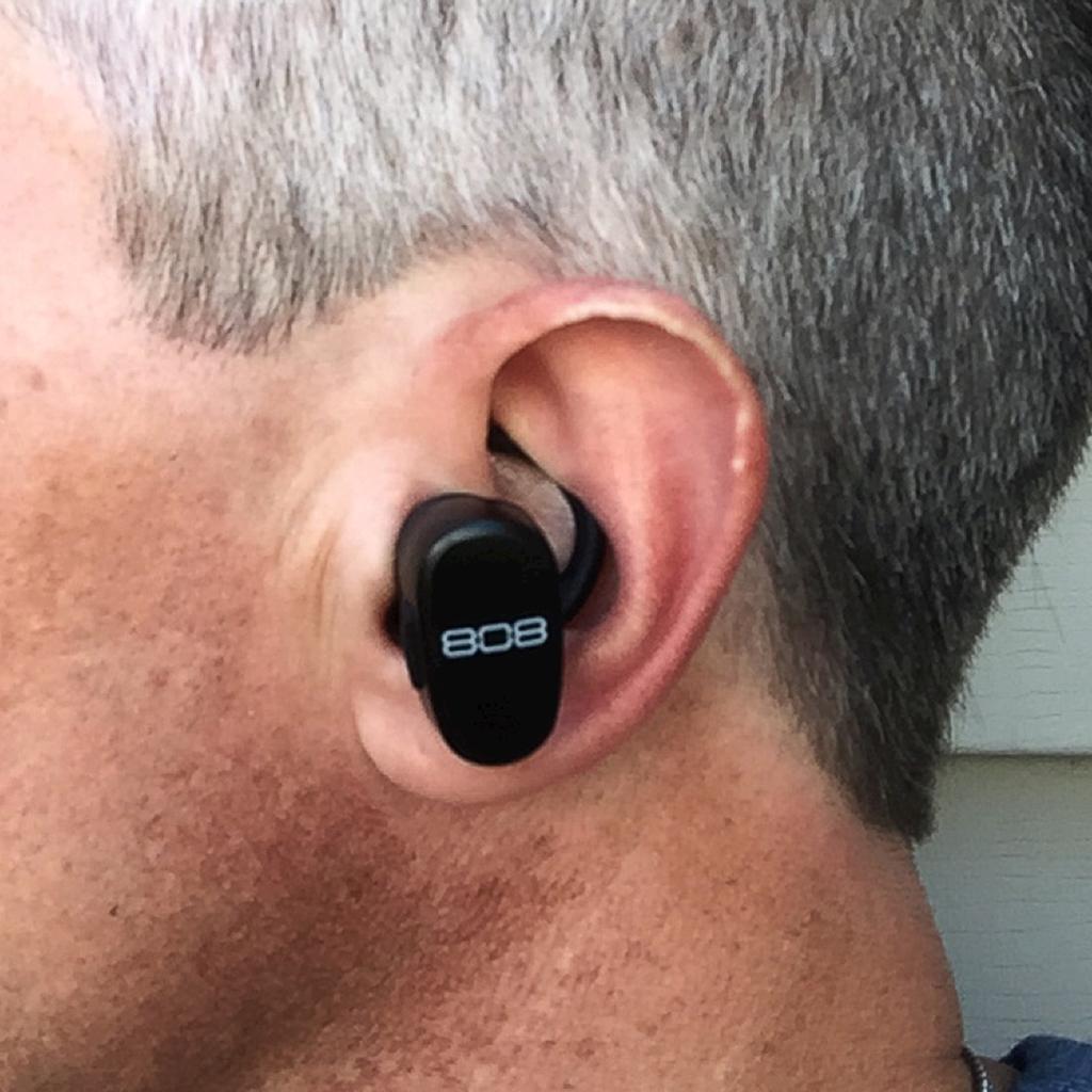 808 Audio EarCanz TRU Wireless Earbuds review – The Gadgeteer
