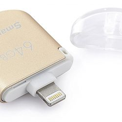SmartQ Lightning pen drive review
