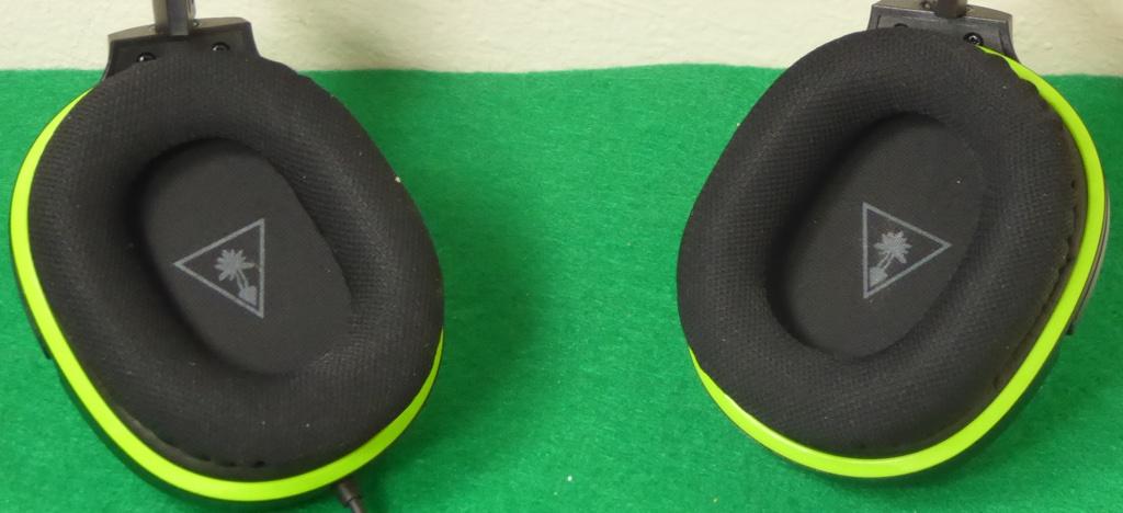 myymälä ostaa halvalla pikatoimitus Turtle Beach XO THREE gaming headset review – The Gadgeteer