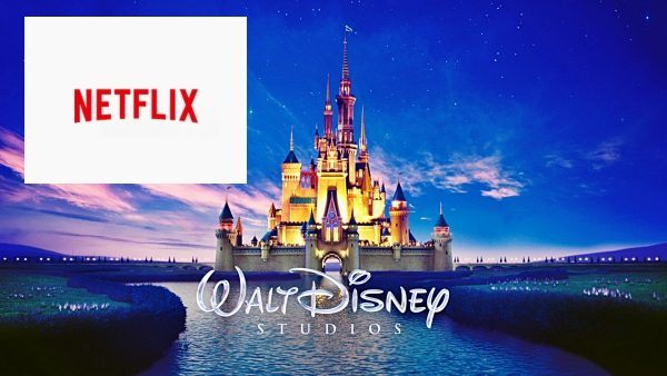 Disney to launch streaming service by 2019 when Netflix contract ends