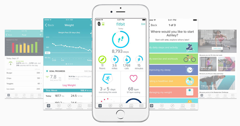 Fitbit Alta HR review – The Gadgeteer