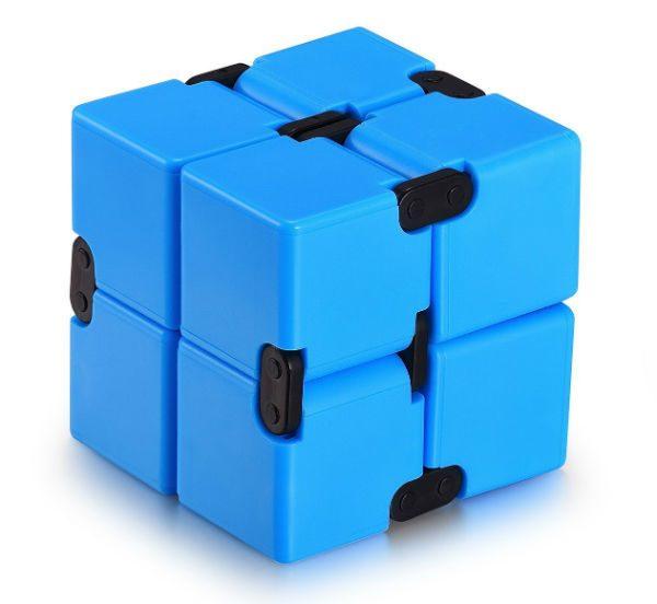 infinity cube. infinity cube
