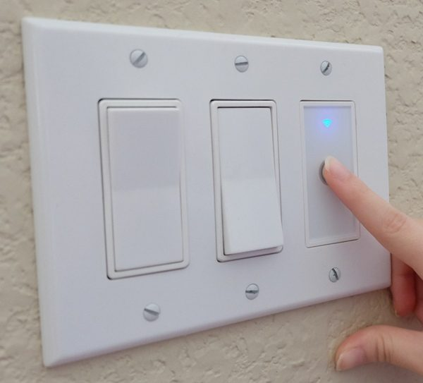 Oittm Smart Touch Switch and Smart Plug Socket review - The Gadgeteer