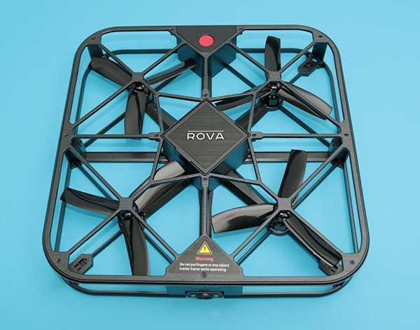 rova selfie drone 10