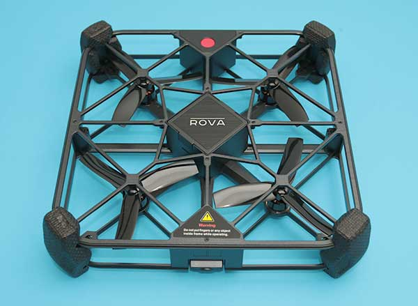 rova selfie drone 13