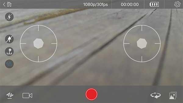 rova selfie drone 14