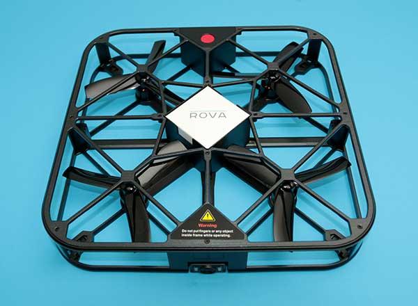 rova selfie drone 5