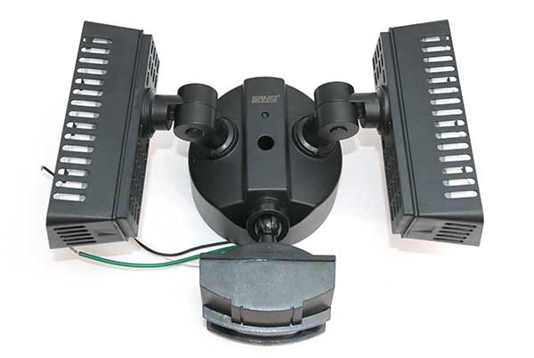 this outdoor security light looks similar to other motion activated security lights that i have on the outside of my house - Motion Sensor Outdoor Light
