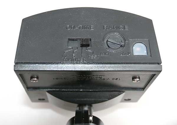 Sansi 30w Led Security Motion Sensor Outdoor Light Review