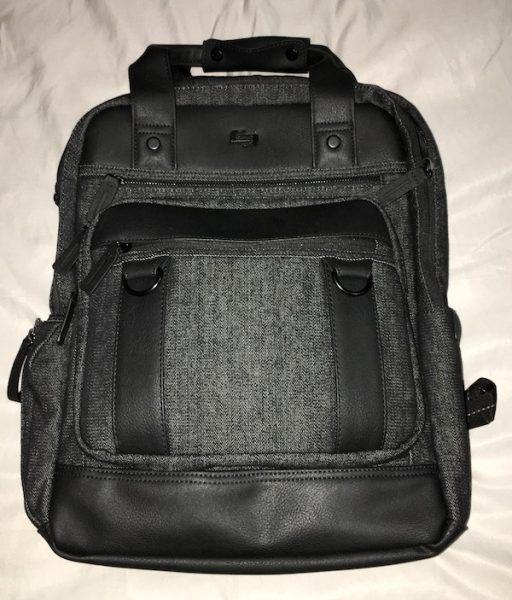 SOLO BradfordBackpack 5