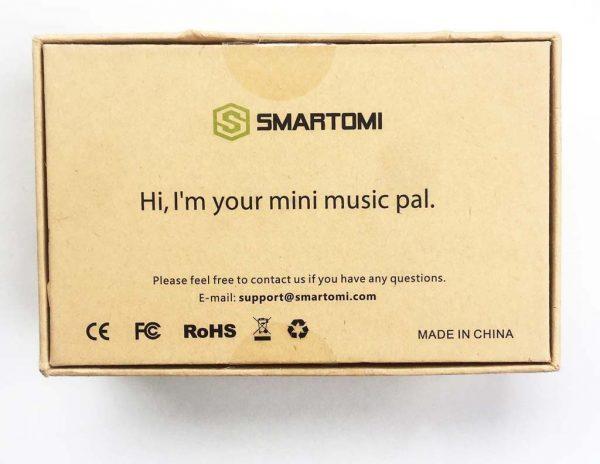 Smartomi ANT 02 1