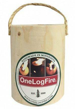 onelogfire 1