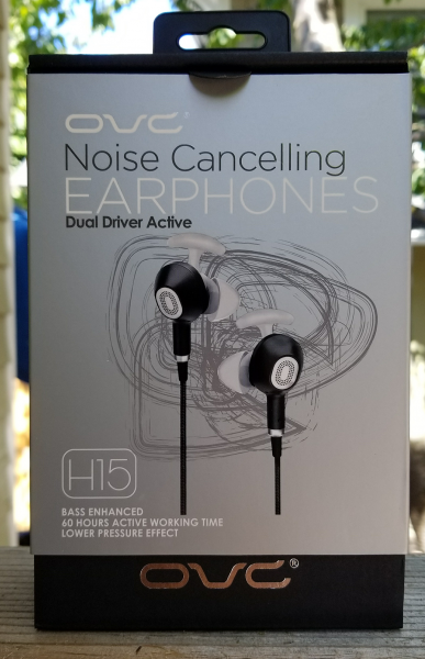 ad9c3f7fb28 OVC H15 Noise Cancelling Earphones review – The Gadgeteer