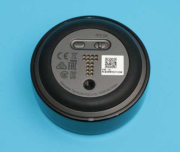 wisenet smartcam a1 7