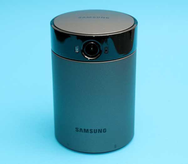 wisenet smartcam a1 8
