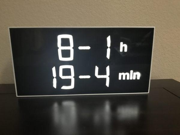 Albert Clock 6