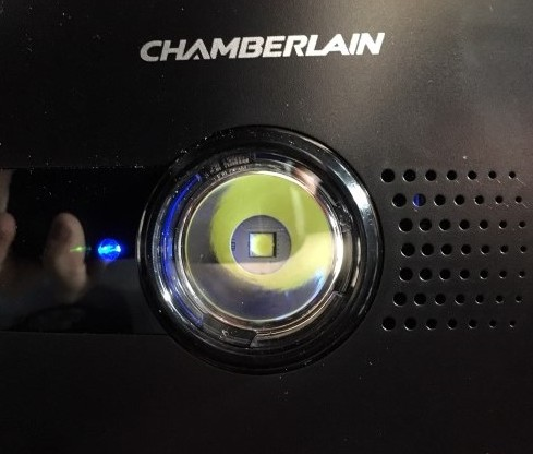 Chamberlain Myq Wi Fi Hub And Home Bridge Review The