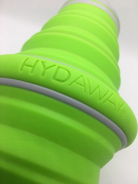 5d0a67a141 HYDAWAY collapsible water bottle review – The Gadgeteer
