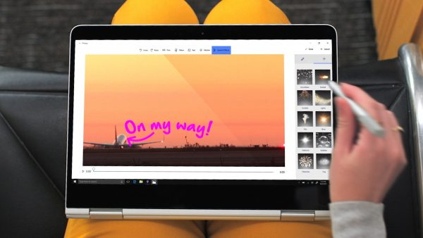 Microsoft's Latest Windows 10 Fall Creators Update Now Available