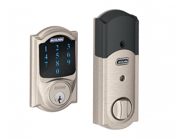 Schlage Connect 13