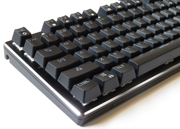 ACGAM gaming keyboard, mouse, and mouse pad review – The Gadgeteer