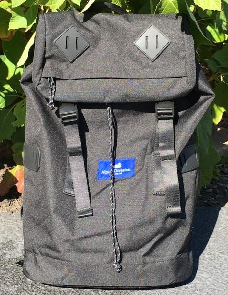 Alpine Division 2017 McKenzie Backpack review  Quality on a budget ... d8e891ce97dfb