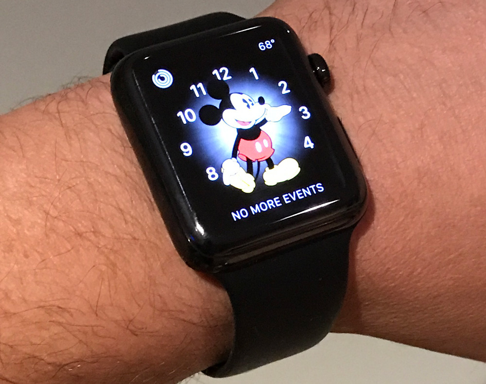 (Hopefully) the third time is the charm: Apple Watch ...