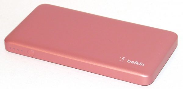 Belkin Pocket Power 5000mah Charger Review A Cute Way To Quickly