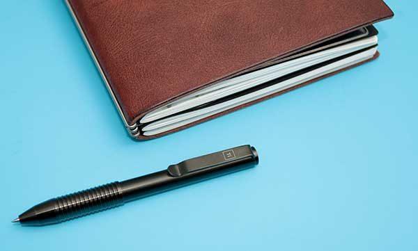 Big Idea Design Titanium Pocket Clip