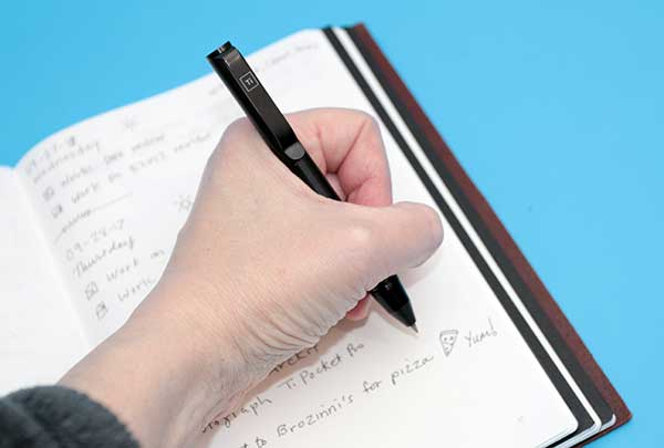 Big Idea Design Ti Arto Pen