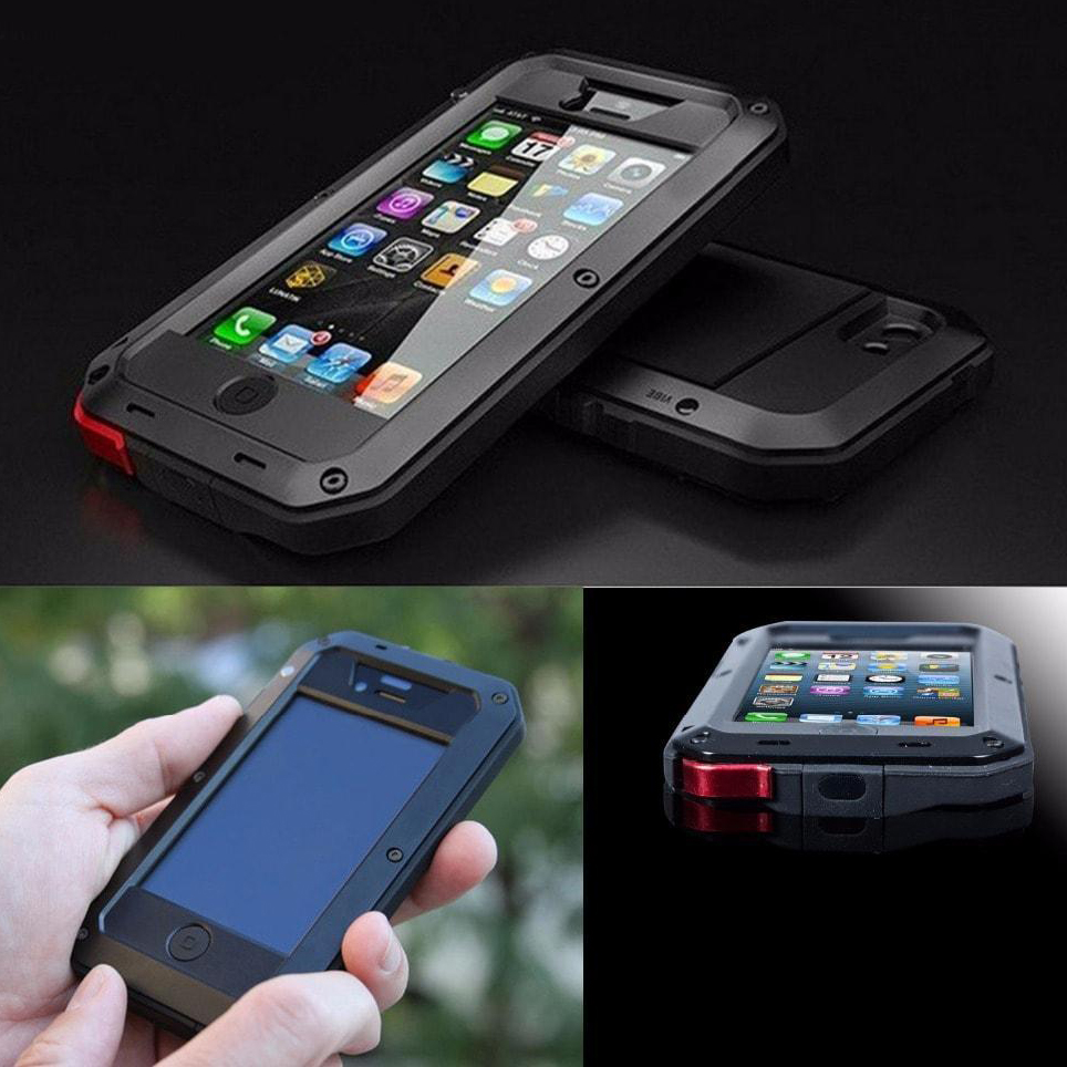 7 iphone case boss