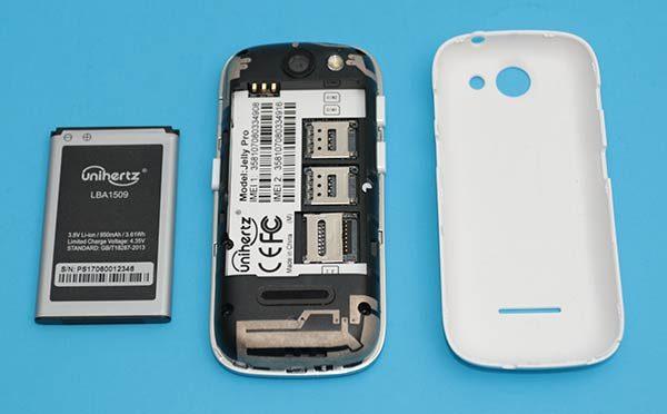 Jelly Pro super mini 4G smartphone review – SoFun