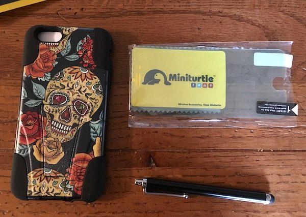 miniturtle phonecase 3