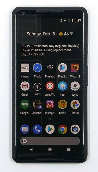 pixel 2 xl 4