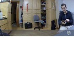 samsung wisenet smartcam a1 112