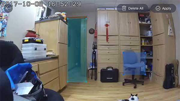 samsung wisenet smartcam a1 114