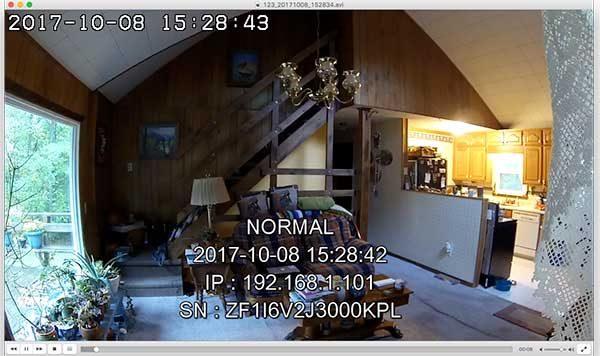 samsung wisenet smartcam a1 115
