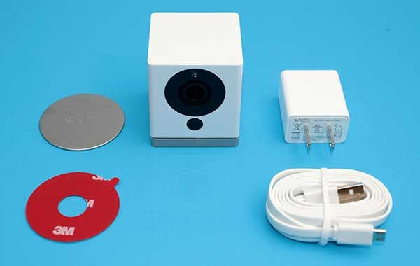 WyzeCam security camera review – The Gadgeteer