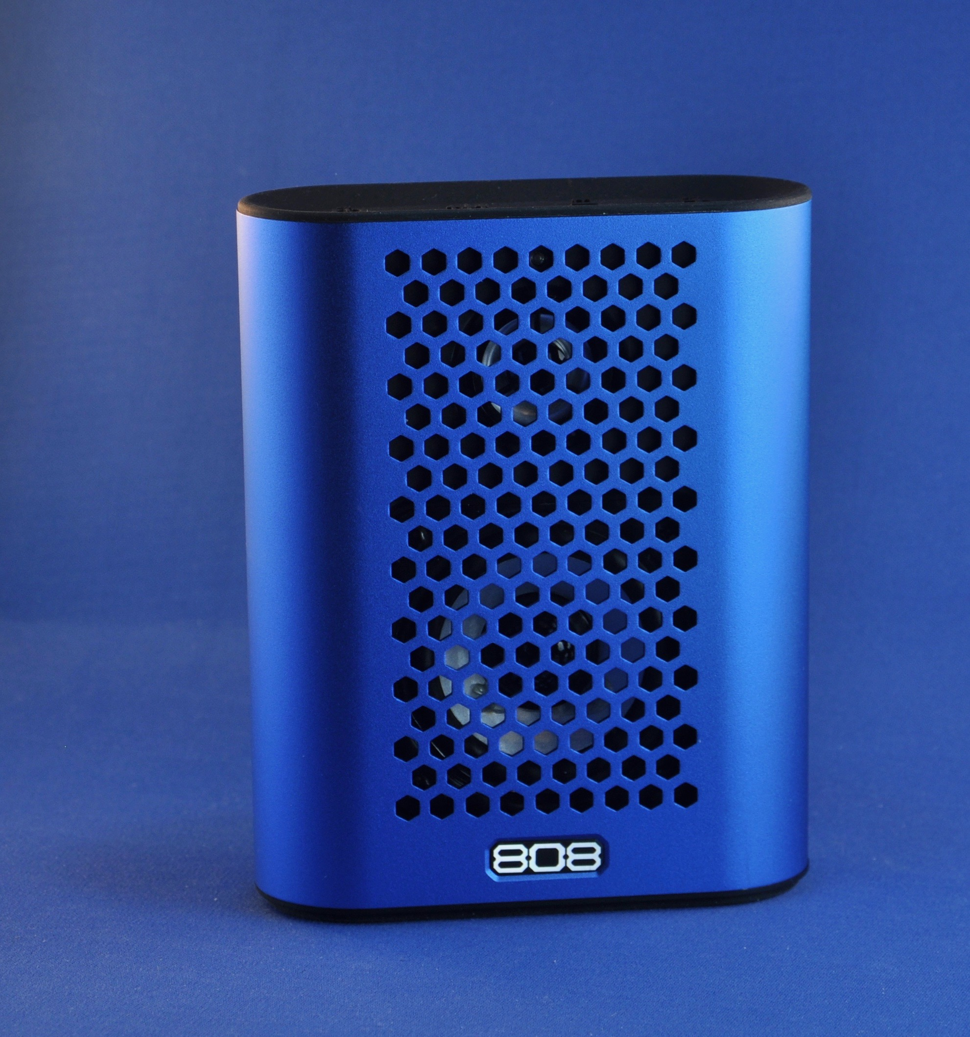 808 HEX TLS Bluetooth speaker review – The Gadgeteer