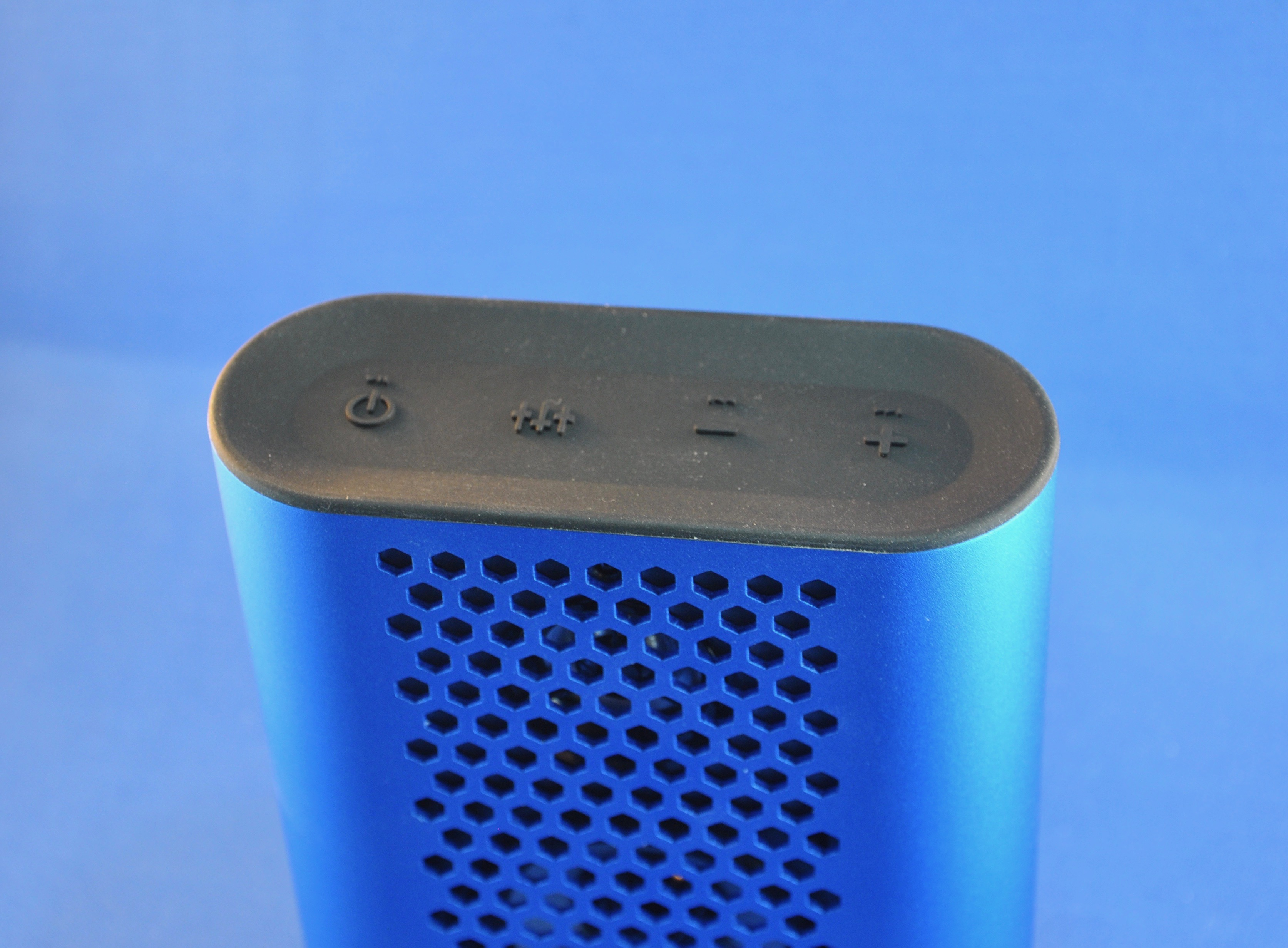 808 HEX TLS Bluetooth speaker review – The Gadgeteer
