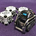 Anki Cozmo robot review
