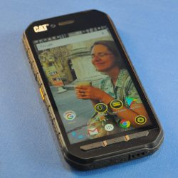 Cat Phones Cat S41 rugged smartphone review