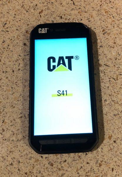Cat Phones Cat S41 rugged smartphone review – The Gadgeteer